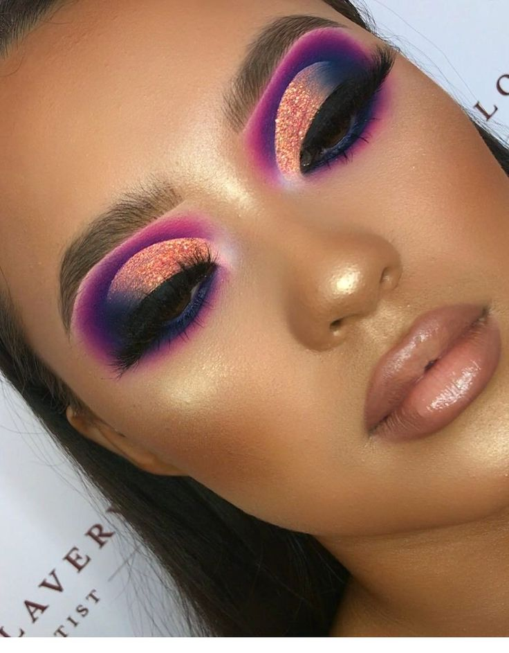Awesome  100 Makeups To Try in 2019