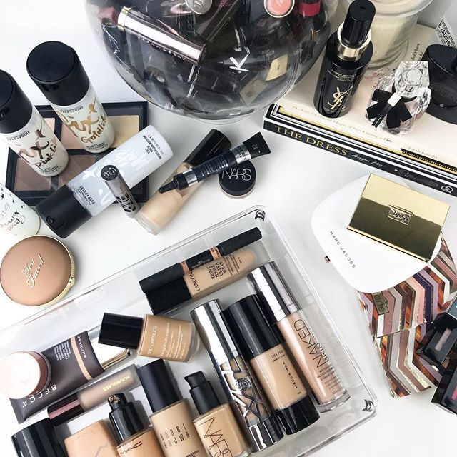 Foundation Goals Beauty Beauty Blog Makeup Skincare Beauty Products Beauty Reviews Makeup Reviews Makeup Collection Makeup Reviews Makeup Blog