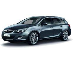 Inchiriere Opel Astra Break. Masini similare clasa Estate: Ford Focus, Skoda Rapid