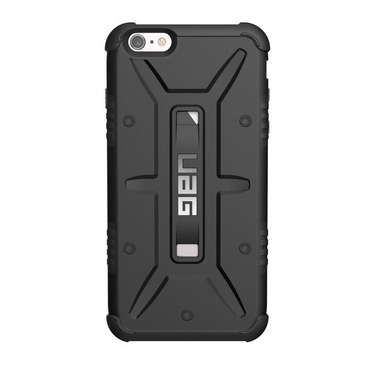 UAG iPhone 6 Plus / iPhone 6s Plus / BLACK