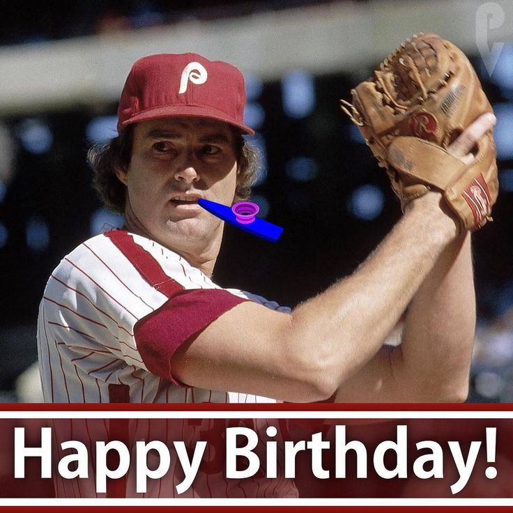 December 22 1944 Happy Birthday to Phillies legend Steve Carlton! The left handed HOF pitcher made the All-Star Game in 7 of his 14 seasons with the Phils. . . . . #phillies #philadelphiaphillies #fightinphils #philadelphia #philadelphiasports #phillyvault #nowplaying #mlb #phila #phils