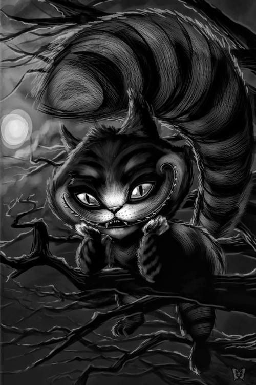 34 best Cheshire Cats images on Pinterest Alice in
