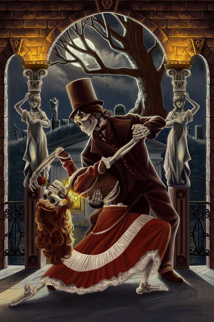 dancing skeletons Find great deals on ebay for gemmy skeleton in halloween skeletons and skulls shop with confidence.