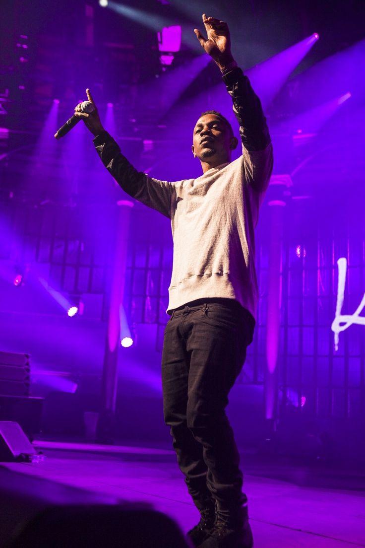 Kendrick Lamar | GRAMMY.com: Kingkendrick, Photo