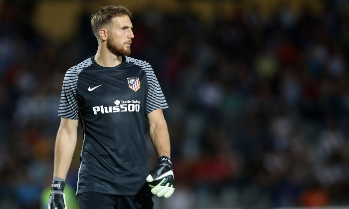 #rumors  Arsenal transfer news: WhoScored assess Atletico Madrid's Jan Oblak – the £85m goalkeeper who could replace Petr Cech