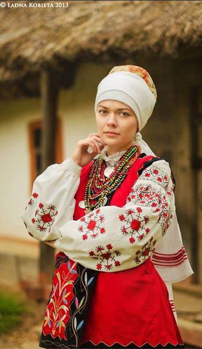 Photo by Anna Senik, http://www.ladna-kobieta.co...Ukraine  , from Iryna