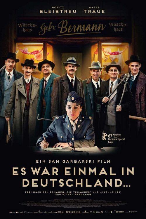 Watch Bye Bye Germany Full-Movie