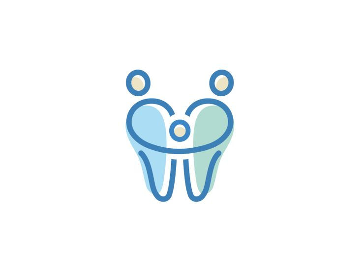 Family Dental - Opt 2 by Alfrey Davilla | vaneltia #Design Popular #Dribbble #shots