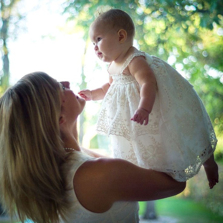 Christening Gown Photo Shoot Location | The Christening Blog