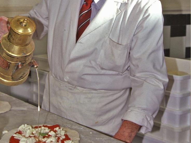 L' Antica Pizzeria da Michele - Maestri Pizzaioli dal 1870 - Pizzeria Napoli