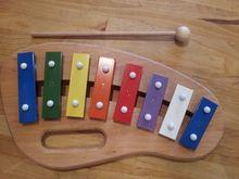 THOMAS: Buy this Rainbow Glockenspiel in Toronto, Ontario and throughout Canada.