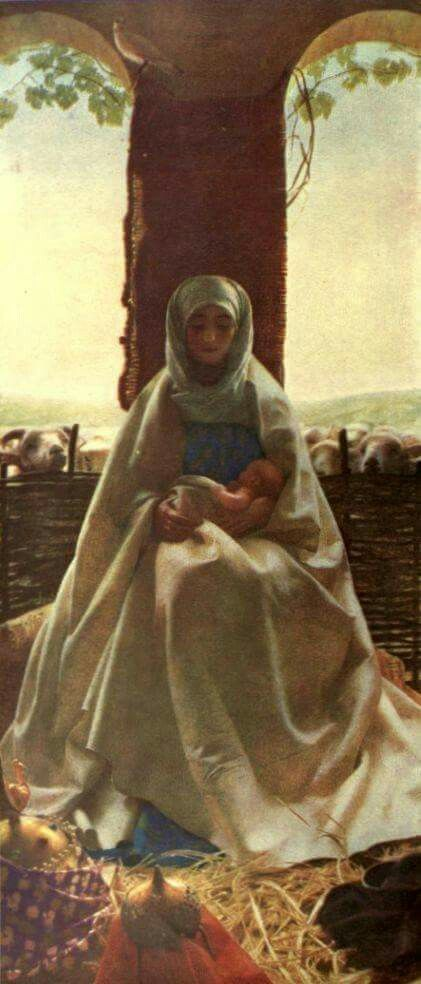 #rosary #madonnaandchild #faith