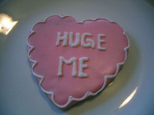 Valentine's Day... You're Doing It Wrong (20 PICTURES)