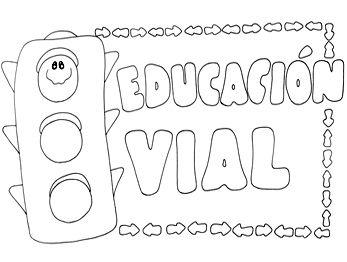 Infantil al aula: Educación vial