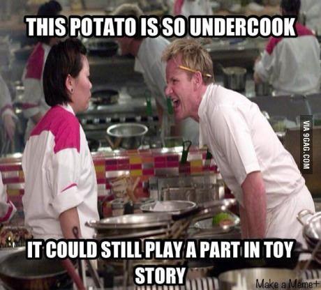 60 Best Humor Images On Pinterest Gordon Ramsay Funny Ha Ha And Classy Gordon Ramsay Quotes