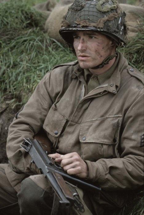 Bill Guarnere (Frank John Hughes)