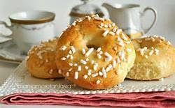 Pasticciando Dolcemente: Donuts al forno