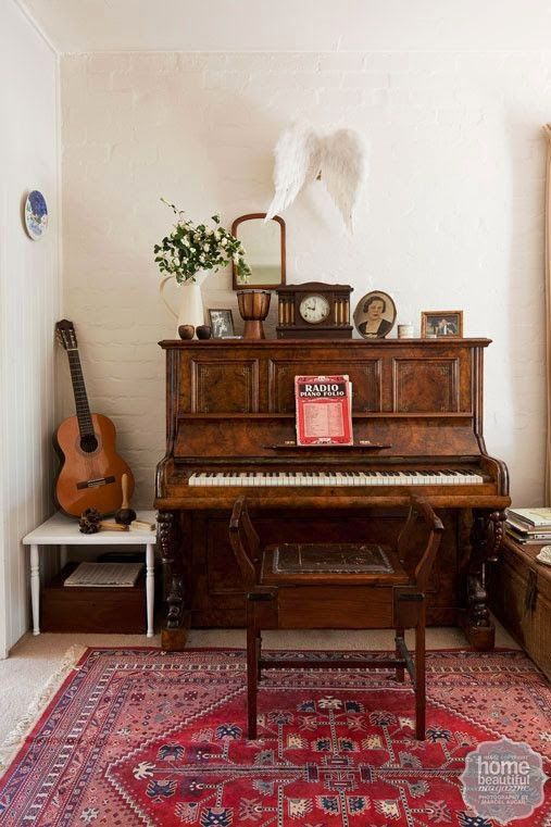 Music Themed Living Room Decor: 25+ Best Ideas About Music Rooms On Pinterest