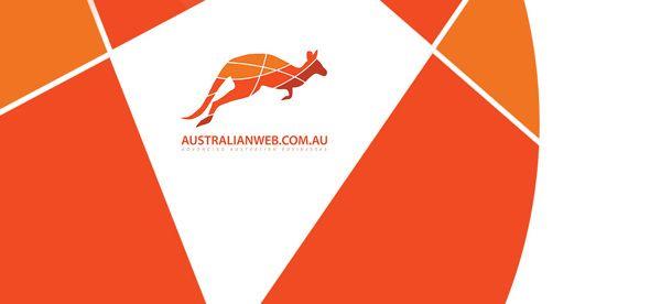 Australian Web Logo