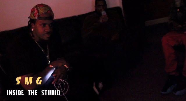 """[Video] Pusha T Hits the Studio w/ Scott Storch for """"King Push"""" Album- http://getmybuzzup.com/wp-content/uploads/2014/01/pusha-T.jpg- http://getmybuzzup.com/video-pusha-t-hits-studio-w-scott-storch-king-push-album/- By HHW Staff Mikey T The Movie Star (@MTMovieStar) gets an inside look at the early stages of Pusha's sophomore disc… Pusha T Locks in the Studio w/ Scott Storch for 'King Push' Album and speaks on working w/ Justin Timberlake. Peep the video b"""