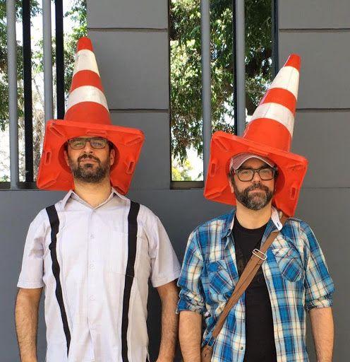 El 30 de abril regresa el Stand Up Ilustrado de Ricardo Siri Liniers y Carlos Montt. Será en el Xirgu Espacio Untref.