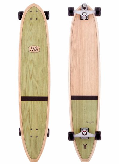 Maki Longboards: Guru Surf-Skateboard Model - $325 |  surf skate, longboard skateboard, longboard, longboard girl, present ideasGuru Surf Skateboards, Longboards For Girls, Maki Longboards, Longboards Girls, Surf Skating, Skateboards Longboards, Longboards Surfboard, Cruiser Longboards Skateboards, Surf Skateboards Models