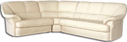 A Sopron bőr ülőgarnitúra a kifejezetten exkluzív megjelenéssel rendelkezik, mely minden helyiség ékévé teszi ezt a típust.