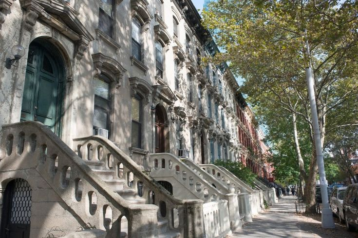 Denkmalschutz in New York: Der architektonische Melting Pot