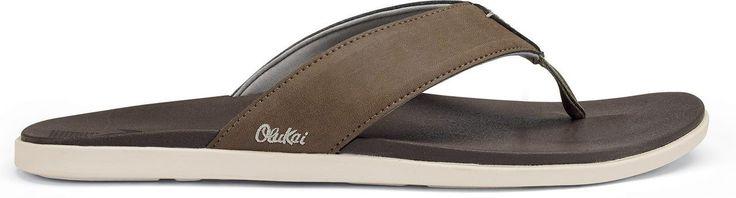 Olukai Mens Holona Sandals
