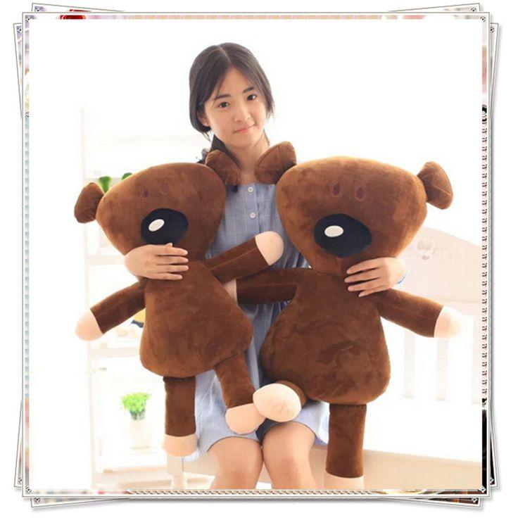 Teddy bears stuffed unicorn kids toys  soft toys panda teddy bear spongebob ty plush animals cheap toys valentine's day present #Affiliate