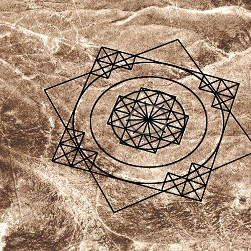 Bogdan Fiedur's Personal Interest Blog: Traces of technical civilization thousands of years ago