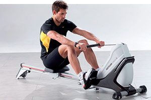 Kettler Rowing Machine Review - TOP 7
