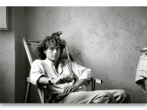 Hervé Guibert (1955 - 1991)