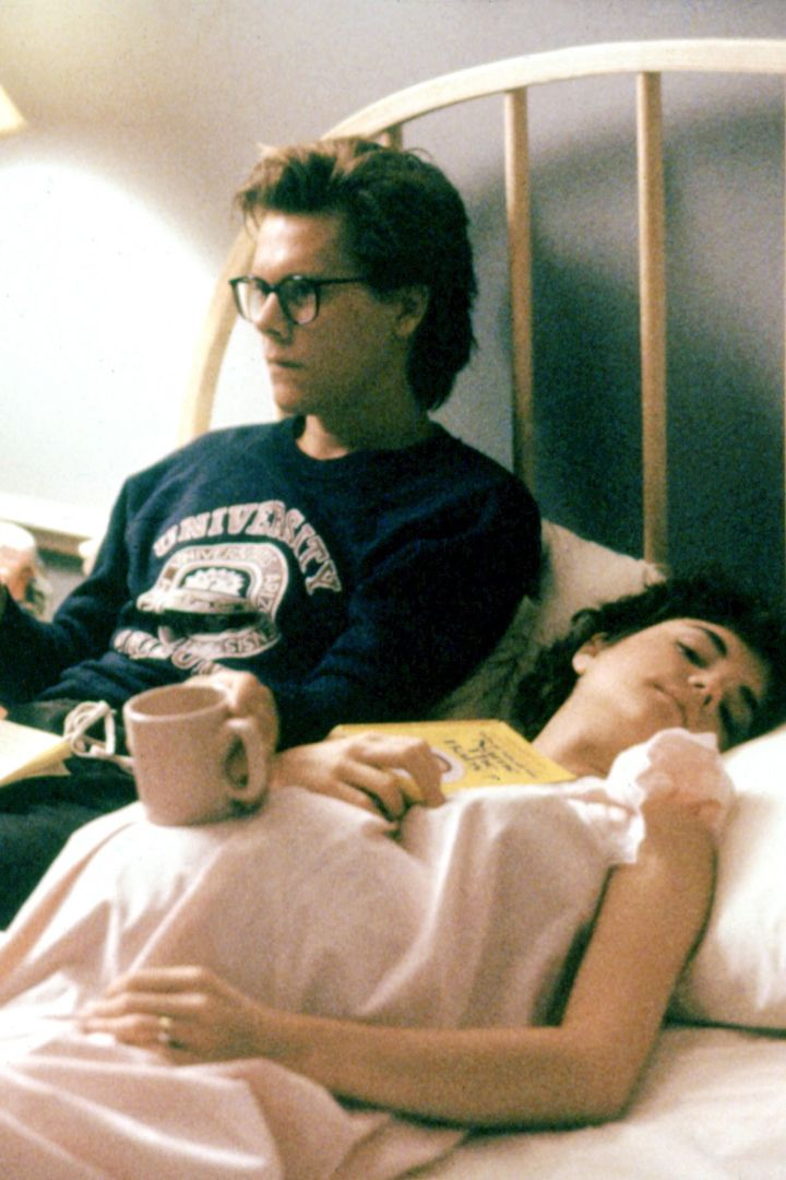 16 Reasons Being Pregnant Now Is So Much Better Than in the 1980s