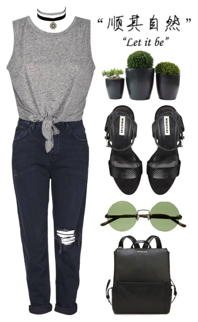 """Bertie// TAG"" by blood-under-the-skin ❤ liked on Polyvore featuring Topshop, Charlotte Russe and The Row"