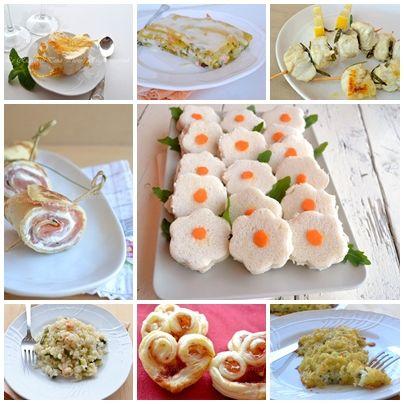 ricette per San Valentino,cena romantica,ricette per cena romantica,ricette veloci,Le ricette di Tina