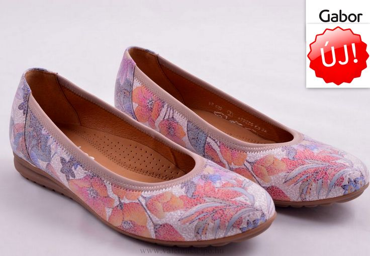 Gabor női cipő, vidám tavaszi színeivel megérkezett, a Valentina Cipőboltokba és webáruházunkba :) http://valentinacipo.hu/gabor/noi/egyeb/balerina/141616040 #gabor #gabor_cipő #gabor_webshop #Valentina_cipőboltok