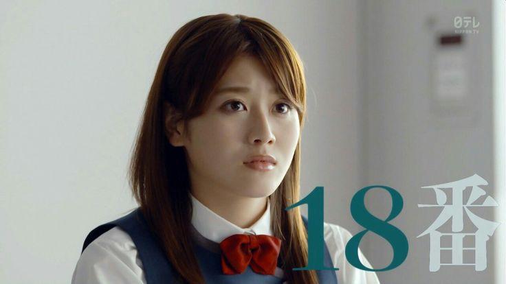 #残酷な観客達 No.18 Moriya Akane