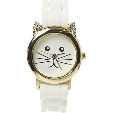 watch (cat)