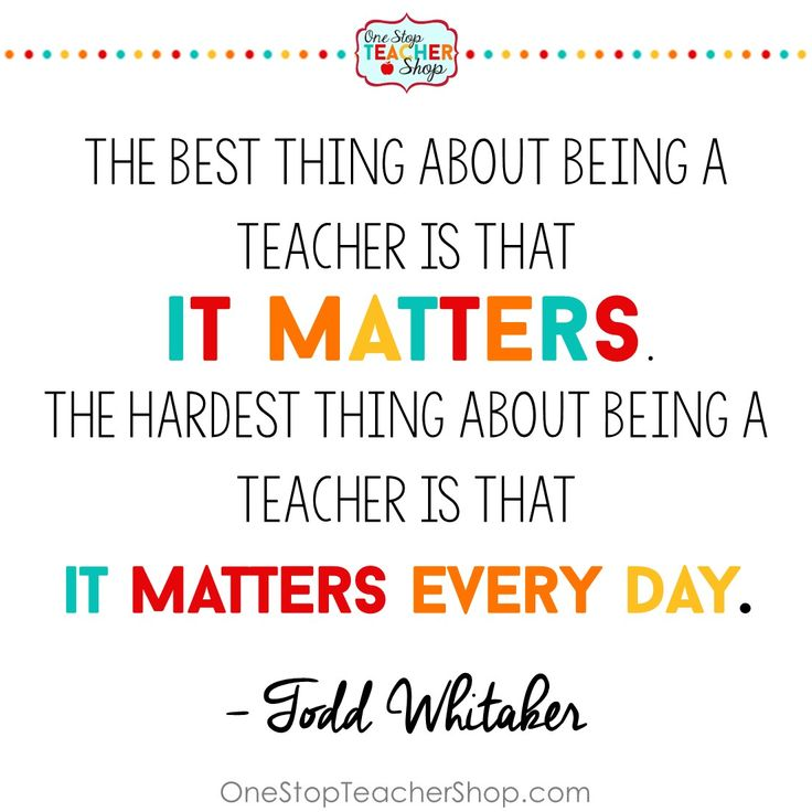 Best Teacher Quotes: 25+ Best Math Teacher Quotes On Pinterest