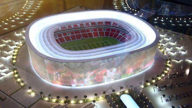 El Mundial de Qatar 2022 solo se podría jugar a fin de año | Fanaticos | Pasión Libertadores