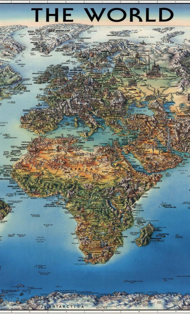 What companies sell large maps of Ghana, Africa?