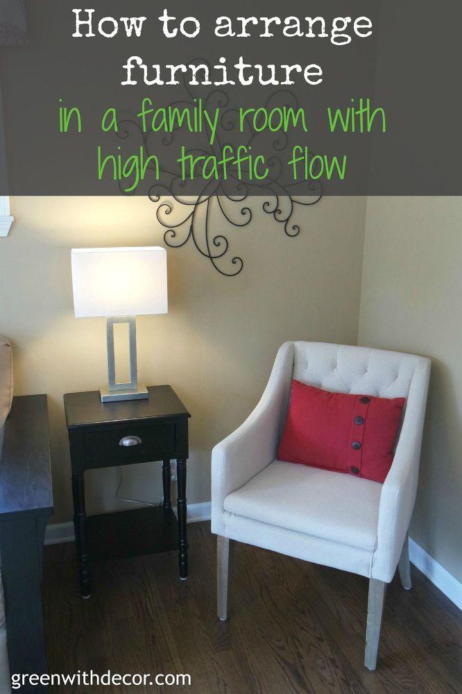 Best How To Arrange Furniture Ideas On Pinterest Furniture - How to arrange family room furniture