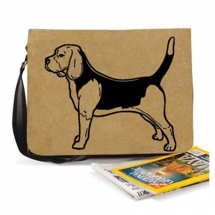 BaumwolltaschenBaumwoll-Tasche: Beagle 5