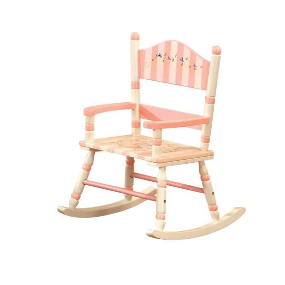 Fantasy Fields - Bouquet Classic Rocking Chair | Kids Rocking Chairs