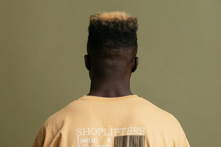 Shoplifters Issue 4 Shirt @ Actual Source