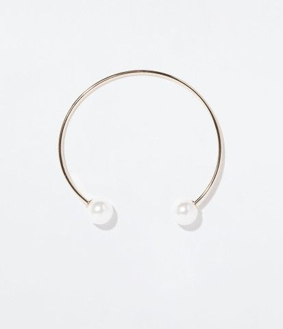 CHOKER WITH PEARLS - Accessories - WOMAN | ZARA United States