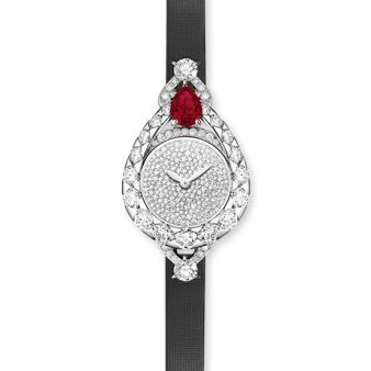 """Joséphine """"Aigrette"""" watch, Extra Small model"""