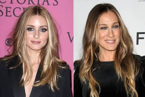 Olivia Palermo Blonde Hair Color Google Search Best