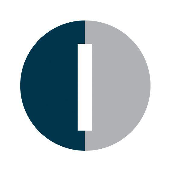 Ilaria Barcella - graphic design - personal logo